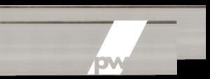 Schaberklinge_Metall_PW150_C-Stahl_WC